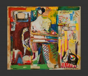 159]    ARTIST