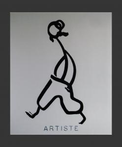 8]  ARTISTE